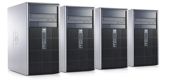 Dell Optiplex 745 Midi Tower